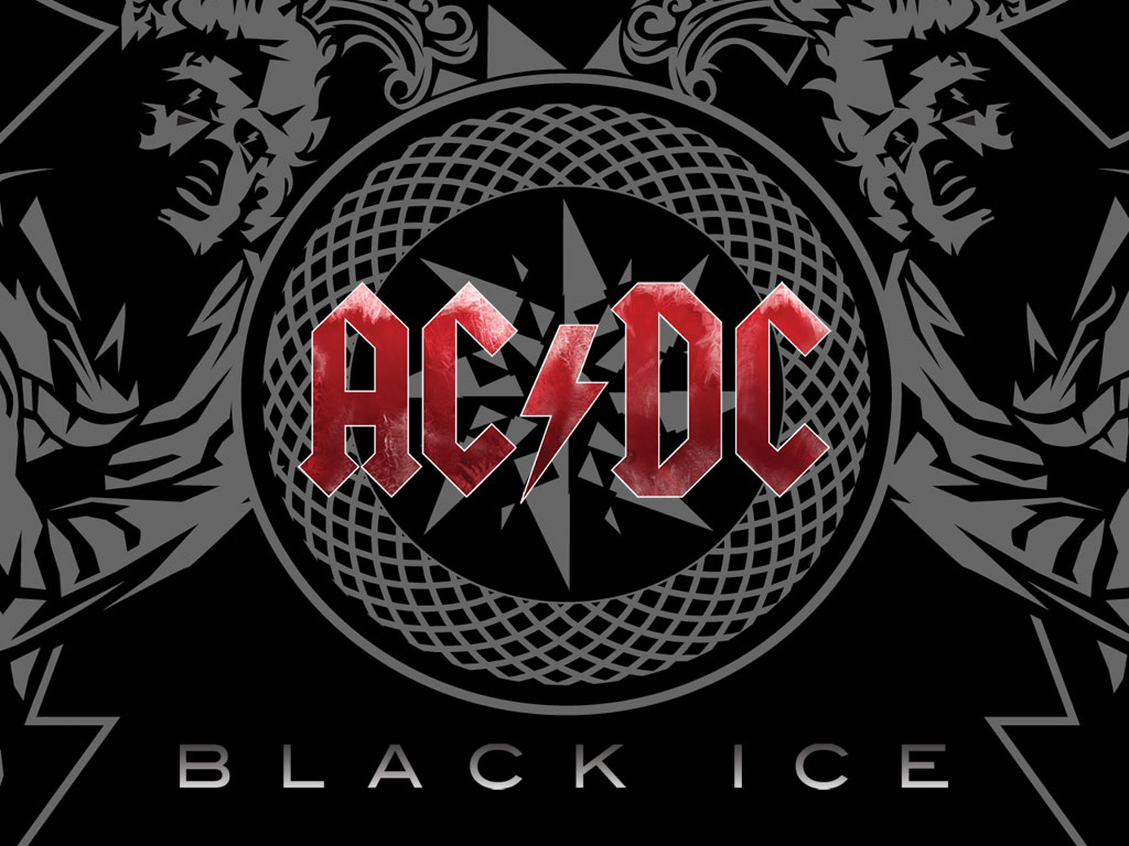 Ac dc black in lyrics